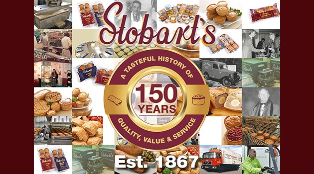 STOBARTS PREPARE TO CELEBRATE 150 YEARS OF BUSINESS