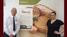 Great Yorkshire Show – Stobarts sample at Tesco & Asda Stands