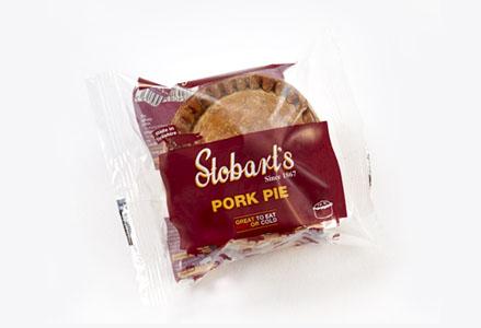 1 Chilled Individual Pork Pie