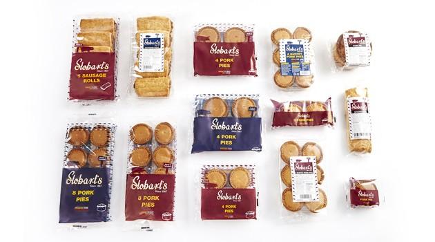 2014 Stobarts Rebrand