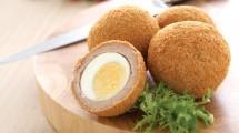 Scotch Eggs - gone but not forgotten