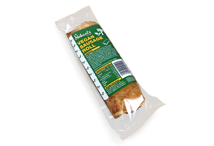 1 Chilled Vegan Sausage Roll